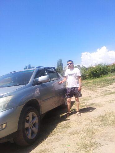 Lexus RX 3 л. 2004 | 180 км