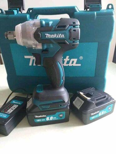 Εργαλεία - Ελλαδα: Ένα ολοκαίνουργιο κλειδί Makita με διετή εγγύηση