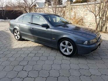 BMW 525 2.5 л. 2003