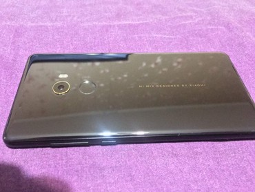 xiaomi mi 8 цена в бишкеке в Кыргызстан: Б/у Xiaomi Mi Mix 64 ГБ Серый