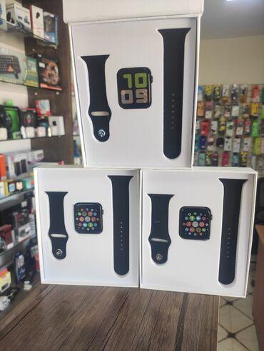 acura tl 35 mt - Azərbaycan: Apple Smart Watch Series 5 Saatları say var Saatlar keyfiyyətli və