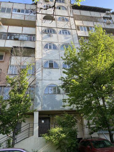 Продажа квартир - Жженый кирпич - Бишкек: Индивидуалка, 2 комнаты, 52 кв. м Бронированные двери