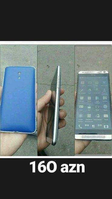 Bakı şəhərində SATİLİR HTC DESİRE 7OO DUAS.