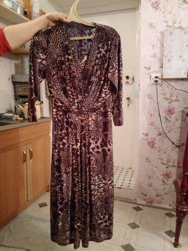 кортеж свадьба в Азербайджан: Вечернее платье на 38р(44) длина 115см, резинка и пояс. Одевали один