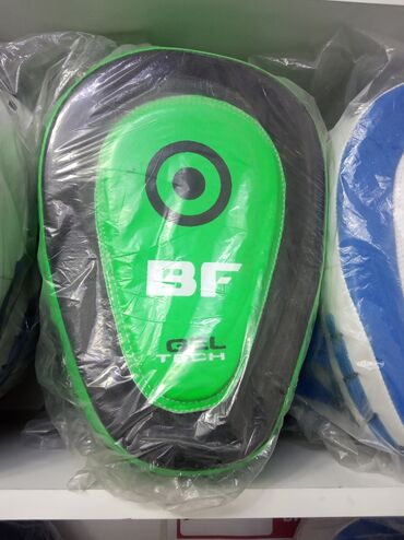 боксерская груша бишкек in Кыргызстан   ПЕРЧАТКИ: ЛапаЛапы Боксёрские лапы Макивары Тайпады Перчатки для зала