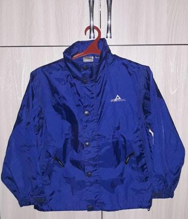 Курточка - ветровка на мальчика. Фирма в Бишкек