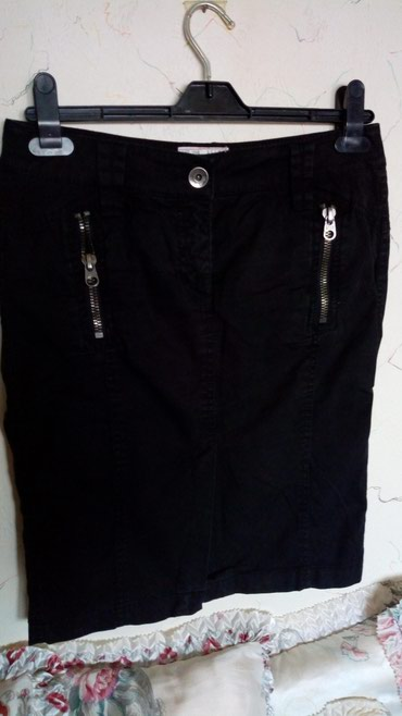 Nova teksas suknja..obim.struka..80,duz..54cm.. - Kraljevo
