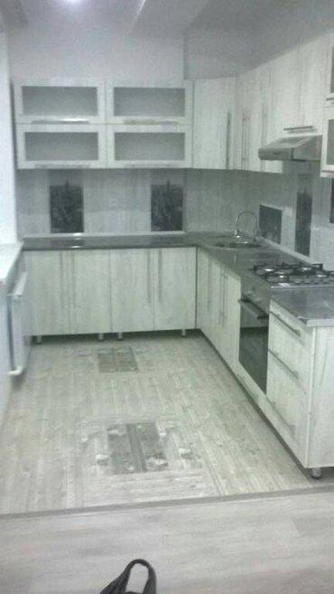 Изготовление корпусной мебели по индивидуальным размерам. Кухонные в Бишкек