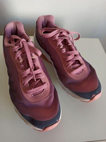 Personalni proizvodi | Subotica: Nike original Broj 39 duzina unutrasnjeg gazista 24.5 cm Nosene