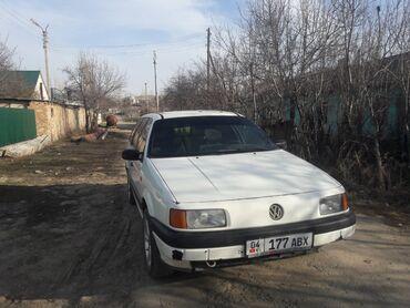 Volkswagen Passat 1.8 л. 1992