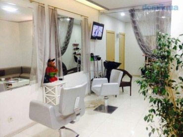 Срочно сниму салон красоты на Ошском в Лебединовка
