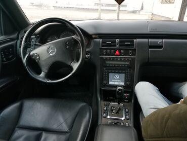 Mercedes-Benz E 320 3.2 л. 2000 | 127000 км