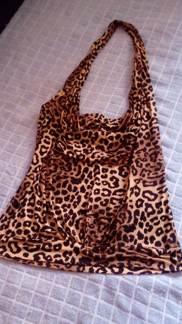 Bluza..animal print - Belgrade