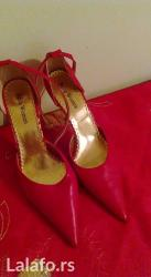 Prodajem zenske cipele broj 36 15 evra par bilo koje cena je ista kao - Belgrade