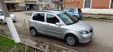 Транспорт - Маевка: Mazda Demio 1.4 л. 2003   200000 км