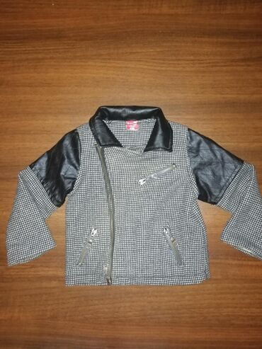 Курточка 86см 12-18ay