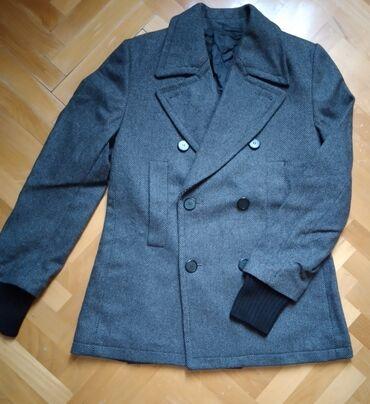 Givenchy original brend palto kisi ucun,razmer M,ela veziyyetde
