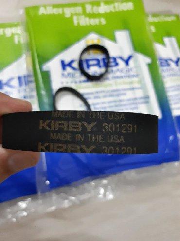 колба для кофеварки скарлет в Кыргызстан: Kirby расходные материалы для пылесоса