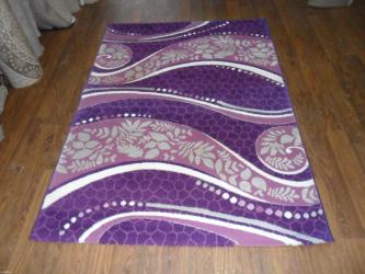 Prelep tepih, bez ostecenja i fleka! Opran je u perionici, veoma - Surdulica