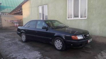 Audi S4 1993 в Бишкек