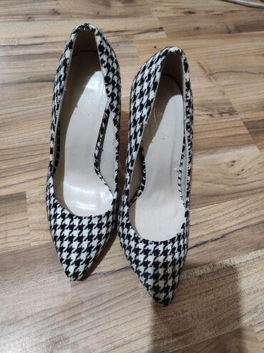 Personalni proizvodi - Vrsac: Censke cipele maksimalno ocuvanr