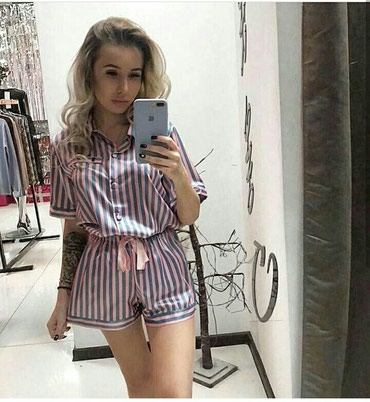 Пижамы от Victoria's Secret в Бишкек