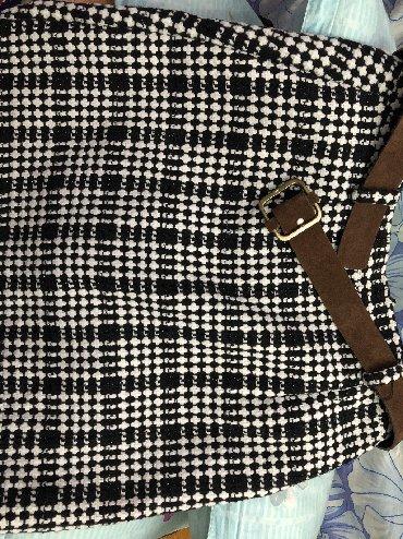 Срочно продаётся модная, красивая юбочка) Совсем новая, одевала лишь
