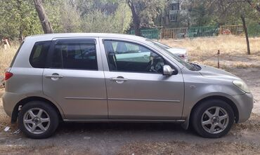малина в бишкеке цена в Кыргызстан: Mazda Demio 1.5 л. 2005 | 265000 км