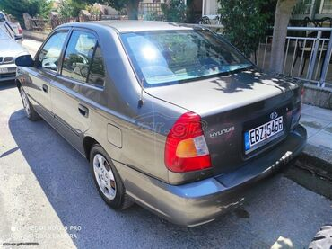 Hyundai Accent 1.4 l. 2000   219000 km