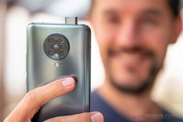Xiaomi Pocophone F2 Pr Grey 6GB/128GBUğurumuz, bütün '' Xiaomi ''