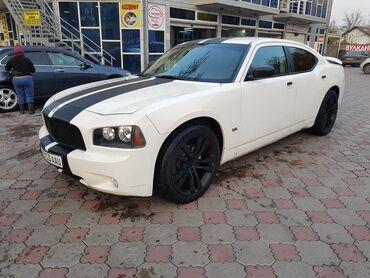 Dodge в Бишкек: Dodge Charger 3.5 л. 2007 | 155000 км