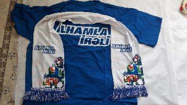 Прикольные мужские футболки - Азербайджан: Футболки XXL