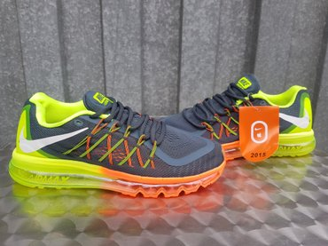 Nike Air Max 2015-HIT Model#NOVO#Br. 41-46#Made in Vietnam!   Made - Nis
