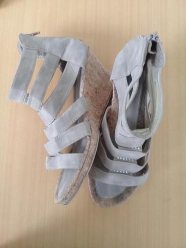 Bež sandale, vel 39 - Sombor