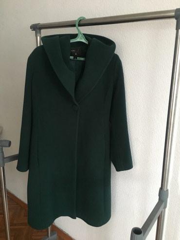 Пальто б/у ,размер 46-48. Цена 3000. Сосотояни хорошее!!! в Бишкек