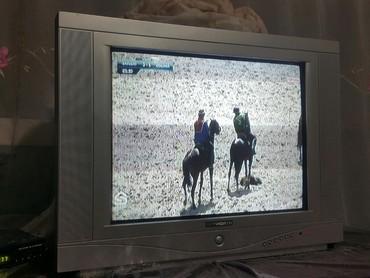 Телевизоры в Ош: Телевизор Skyworth \ 54см в идеальном состоянии, без пульта