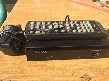 Setobox za Televizor totalno ispravan svaka provjera