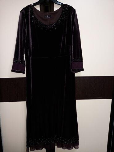 вечерние платья из турции в Кыргызстан: Турецкое платье русалка, по фигуре сидит идеальноРазмер: 44