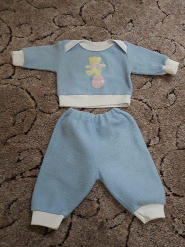 С рождения детский костюмчик в Токмак