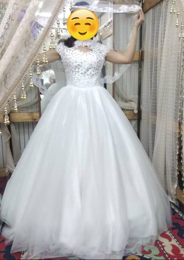 Свадебные платья новое от в Бишкек