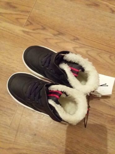 Утепленные Ботинки хорошего качества! Производство Турция! Размер 25 в Бишкек
