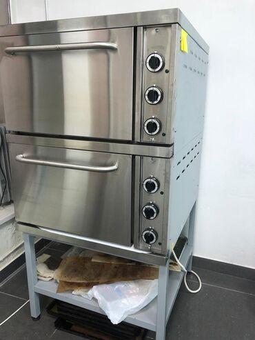 Хлебопечки в Кыргызстан: Печь Хлебобулочная печь Хлебопечка