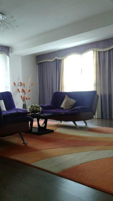 Посуточно элитные 2-3-х ком квартиры. в Бишкек