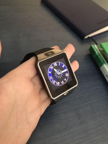 Ağıllı Saat - Smart Watch  Android telefonlarla işləyir. Hər bir funsi