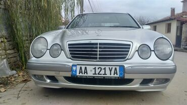 Mercedes-Benz 200 2 l. 2000 | 250000 km
