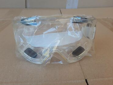 Медицинские защитные очки.Оптом цена договорная