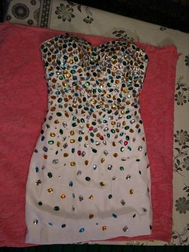 Шикарное платье. Размер s. В живую еще красивее. На рост 160. Покупали в Бишкек