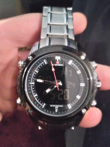Orjinal qol saati yaxsi veziyetdedi