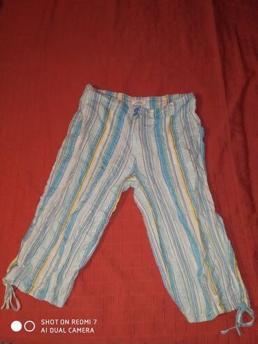 3/4 pantalone vel 42