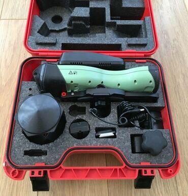 сенсорные плиты на кухню в Кыргызстан: Полевой контроллер Leica CS15 с SmartWorx Viva CTR16  Операционная сис